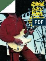 Guitar Tab Book - Gary Moore - Original Tab Book.pdf