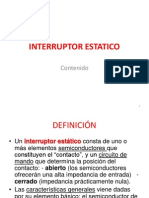 INTERRUPTOR ESTATICO-sesión1