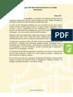 Reinaugura DIF Municipal Guardería en el Ejido Hermosillo
