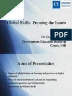Global Skills