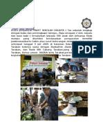 Acara Penyaluran Paket Sekolah Dhua