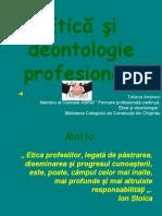 Etica Si Deontologie (1)