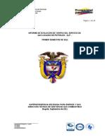 1.Boletin Tarifario GLP 2011-1 GLP SSPD