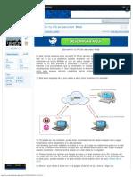 Convertir Tu PC en Servidor Web