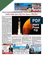 Fiji Times October 18.2013
