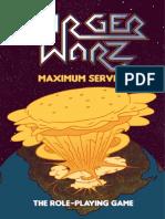 Burger Warz