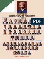 Cartaz Do Governo 2012 Quem e Quem 2ED