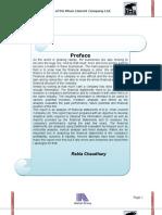 Financial Analysis of DG Khan Cement Factory, Ratio Analysis