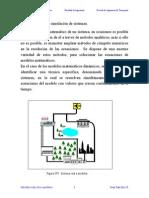 Definicion de La Simulacion de Sistemas