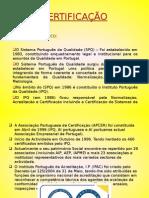 CERTIFICAÇÃO - ACREDITAÇÃO - DR.SERGIO