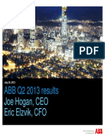 ABB+Q2+2013+Presentation