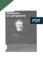 Nietzsche en Perspectiva 1