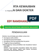 Hak Dan Kewajiban Pasien (Dr_edy)