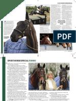 Horse Hound Feb 08