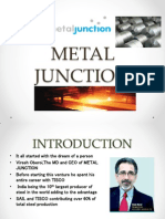 mjunction case study