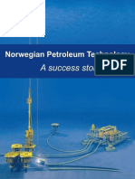 Norwegian Offshore Technology