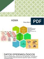 Asma pediatria, rinitis alergica pediatria