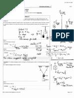 HW5 Mastering Physics Solution