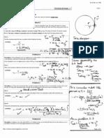 HW6 Mastering Physics Solution