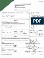 HW7 Mastering Physics Solution