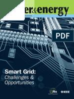 Ieee Pes 2013 Smart Grid Compendium