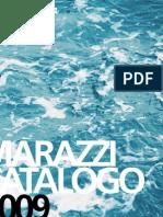 Catalogo Marazzi Ceramiche Acqua 2009