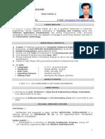 venu-phd resume