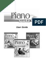 Piano Suite 28