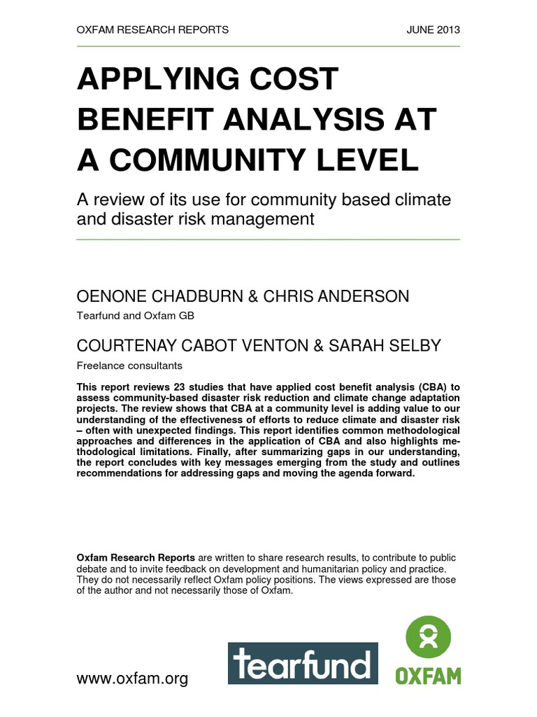 cost benefit analysis and energy consumption As a result, the benefit cost ratio for many household energy efficiency   efficiency cost curves or multi-criteria analysis – communicate.