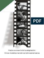 5 modelos narrativos latinoamericanos