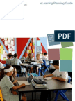 E-learning planning guide