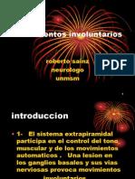 6 Movimientos involuntarios.ppt