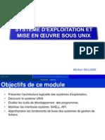 Système d_exploitation et  UNIX (COUR_COMPLET)