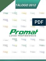 Catálogo Promat