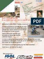 chronique n°9 chutes et protections motocross
