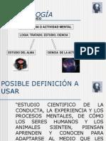 Clase 1 Psicologia, Desarrollo y Aprendizaje