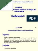 Conferencia 3 V