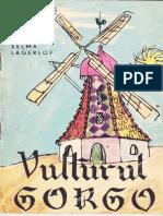 Vulturul Gorgo de Selma Lagerlof Colectia Traista Cu Povesti