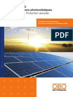 Photovoltaik Fr