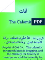 The Calamities