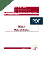 GeH 13-14. Material gráfico tema 2