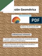 clase 1 progresion geométrica