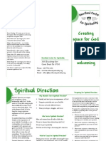 Heartland Center for Spirituality - spiritual direction