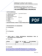 silabos 2014 - enfermedades organicas