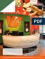 CAM Magazine August 2012