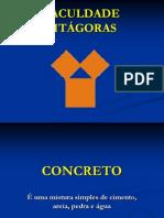 Aula 16- Sistemas estruturais de concreto - Profº Ricardo - 04-06-13