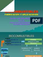 Curso Completo de Biocombustibles