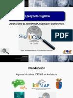 SigUCA
