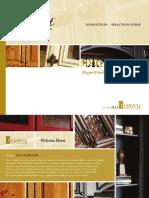 2013 debut doore brochure