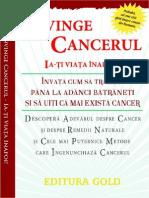 Adevarul Despre Cancer - Ia-Ti Viata Inapoi